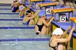 三菱養和スプリント水泳競技大会(東京都水泳協会公認大会)